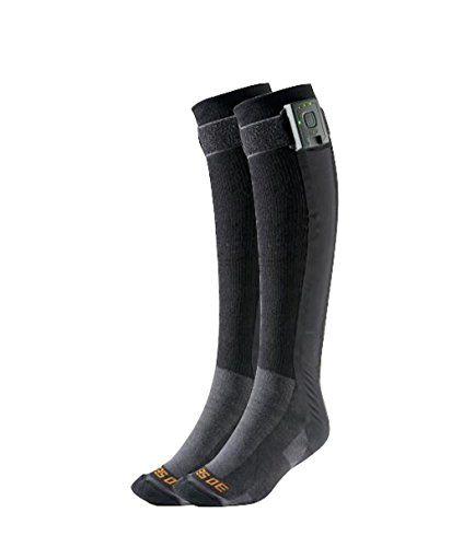 Beheizbare-Socken-Lang-0
