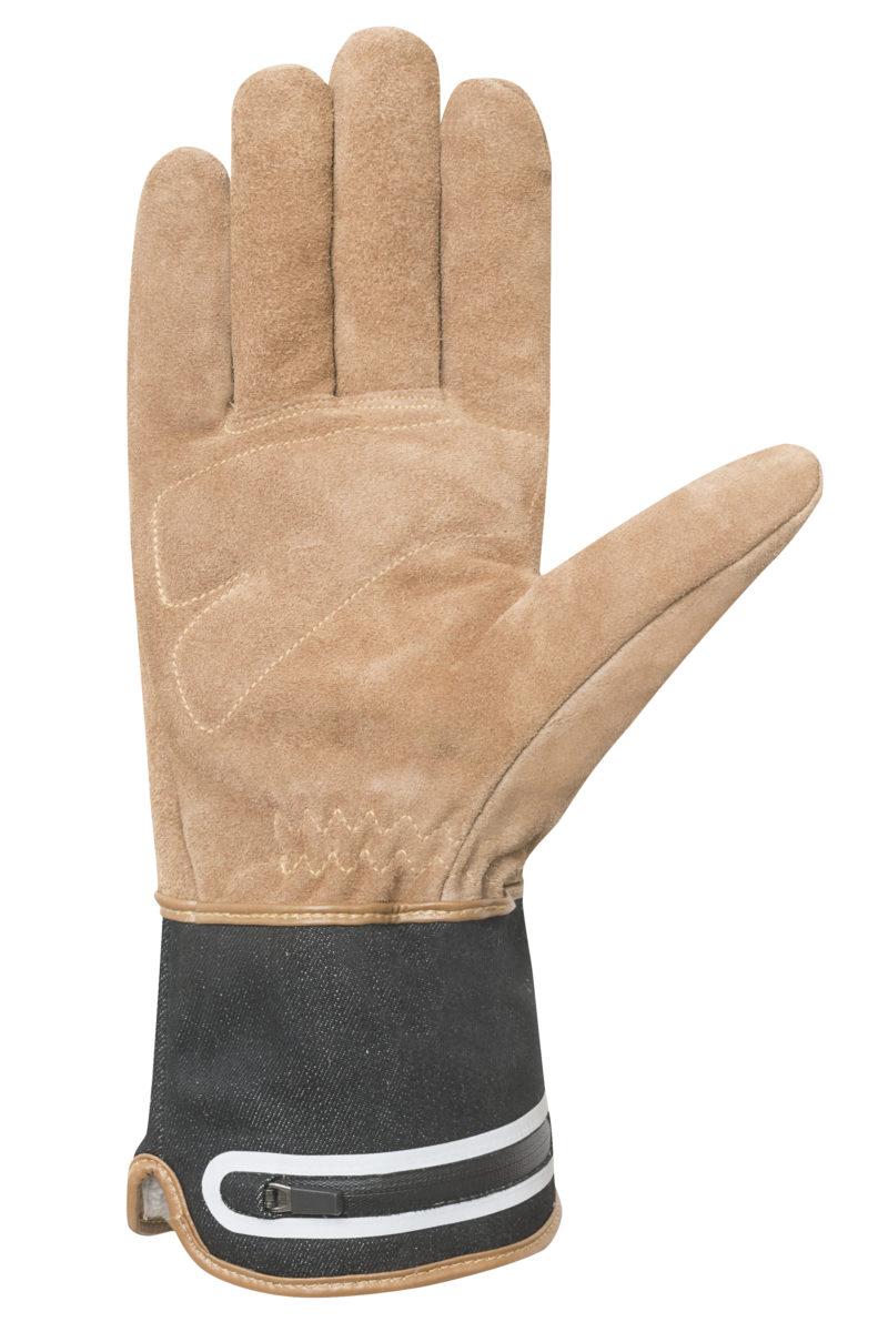Ausgezeichnet Stacheldraht Handschuhe Galerie - Elektrische ...