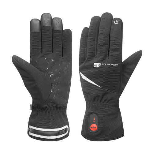 Akku Beheizbare Handschuhe Beheizt Outdoor 30seven Heating Gloves Outdoor