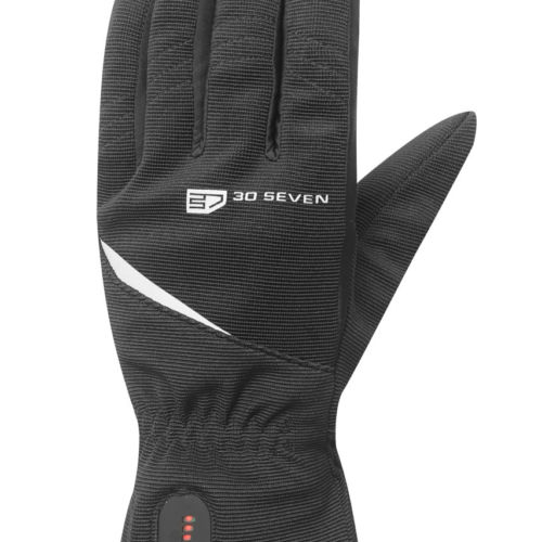 Beheizbar Handschuh Beheizt Outdoor 30seven Heating Glove Outdoor