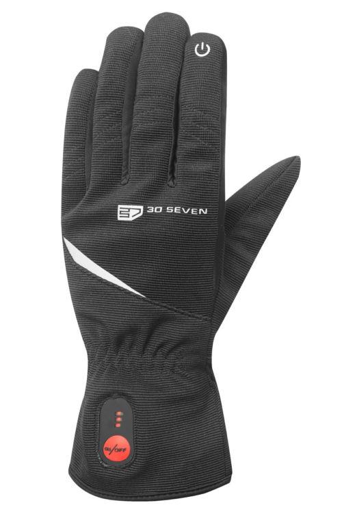 Beheizbar Handschuh Beheizt Outdoor 30seven Heating Glove Outdoor