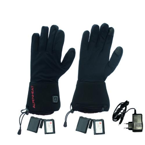 Beheizbare Handschuhe Heizung Ag1 Alpenheat Beheizbare Kleidung.eu
