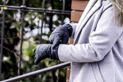 Beheizbare Handschuhe Mit Heizung Fireglove Everyday Ag8 Alpenheat