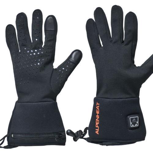 Beheizbare Handschuhe Mit Heizung Beheizbar Fireglove Allround Ag3 Alpenheat