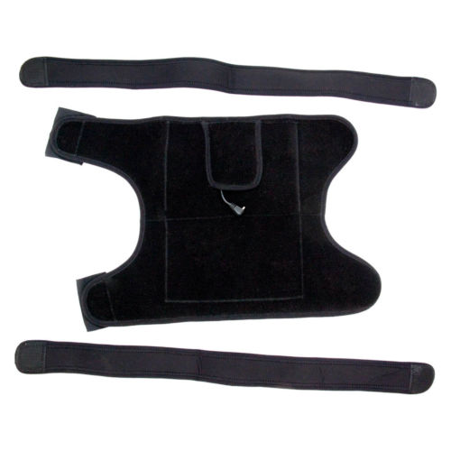 Beheizte Bandage Aj20 Fire Wrap Alpenheat Beheizbare Kleidung Kmpression