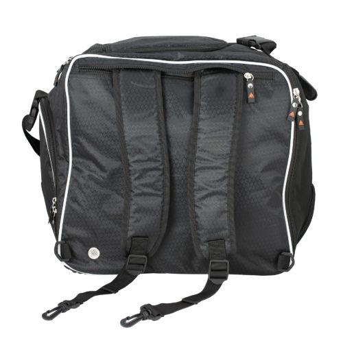 Beheizte Tasche Aj28 Fire Boot Bag Sporttasche Alpenheat Beheizbare Kleidung Gurte