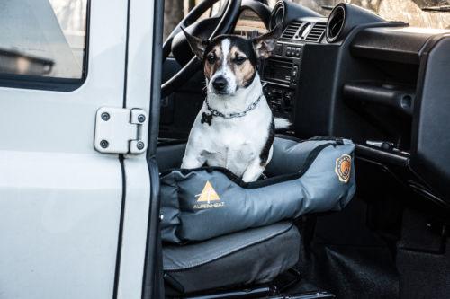 Beheizte Tier Decke Aj11 Fire Pet Cushion Alpenheat Beheizbare Kleidung Hundekorb