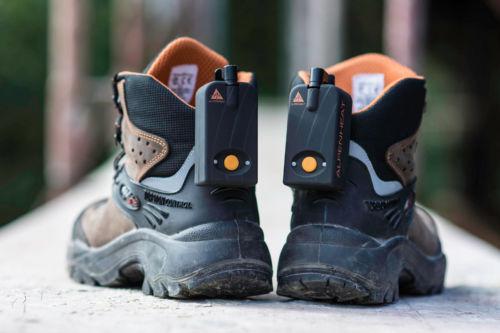 Schuheizung Beheizte Schuhe Ah5 Trend Alpenheat Beheizbare Kleidung Anwendung
