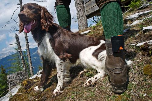 Schuheizung Beheizte Schuhe Ah5 Trend Alpenheat Beheizbare Kleidung Jagen Jaeger