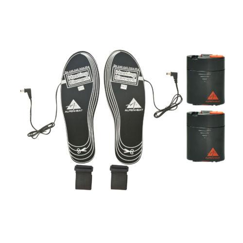 Schuheizung Beheizte Schuhe Ah5 Trend Alpenheat Beheizbare Kleidung Paket