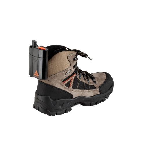 Schuheizung Beheizte Schuhe Ah5 Trend Alpenheat Beheizbare Kleidung Schuh