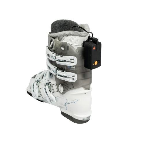 Schuheizung Beheizte Schuhe Ah5 Trend Alpenheat Beheizbare Kleidung Ski Schuh Snowboarden