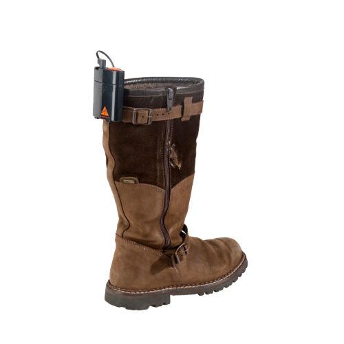 Schuheizung Beheizte Schuhe Ah5 Trend Alpenheat Beheizbare Kleidung Steifel