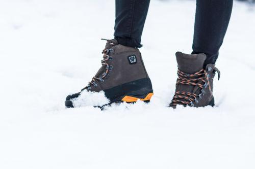 Schuheizung Beheizte Schuhe As1 Tibet Alpenheat Beheizbare Kleidung Winterschuh