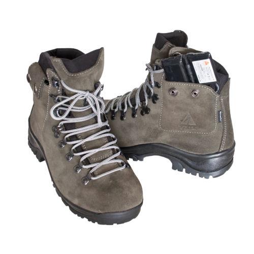 Schuheizung Beheizte Schuhe As2 Colorado Alpenheat Beheizbare Kleidung Winterschuhe