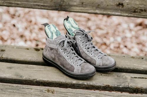 Schuheizung Beheizte Schuhe Einlegesohlen Ah11 Trend Alpenheat Beheizbare Kleidung Wandern