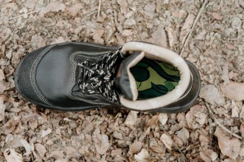 Schuheizung Beheizte Schuhe Einlegesohlen Ah11 Trend Alpenheat Beheizbare Kleidung Warme Fuesse