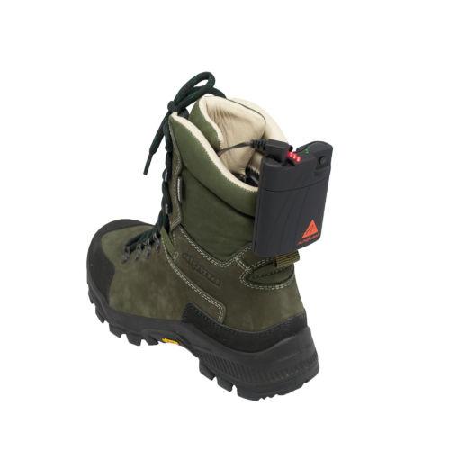 Schuheizung Beheizte Schuhe Einlegesohlen Ah8 Trend Alpenheat Beheizbare Kleidung