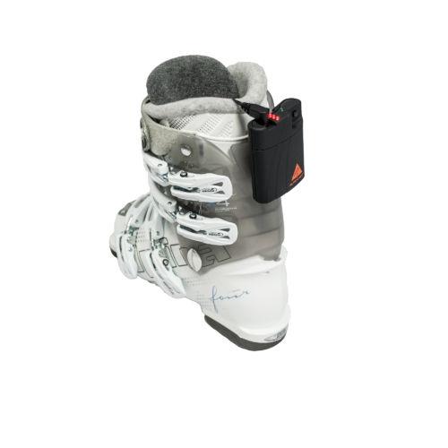 Schuheizung Beheizte Schuhe Einlegesohlen Ah8 Trend Alpenheat Beheizbare Kleidung Skischuhe