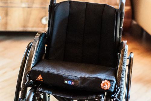 Sitzheizung Beheiztes Sitzkissen Aj7 Fire Cushion Alpenheat Beheizbare Kleidung Gesundheit